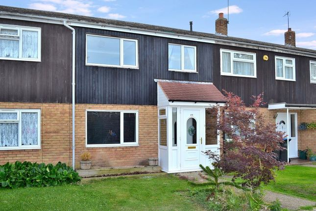 Thumbnail Detached house to rent in Jerounds, Harlow