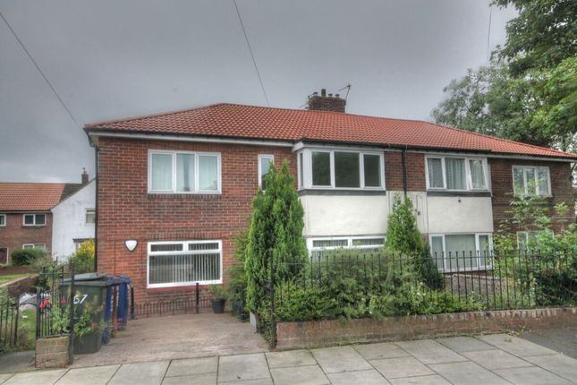 Thumbnail Flat to rent in Greenlaw, West Denton, Newcastle Upon Tyne