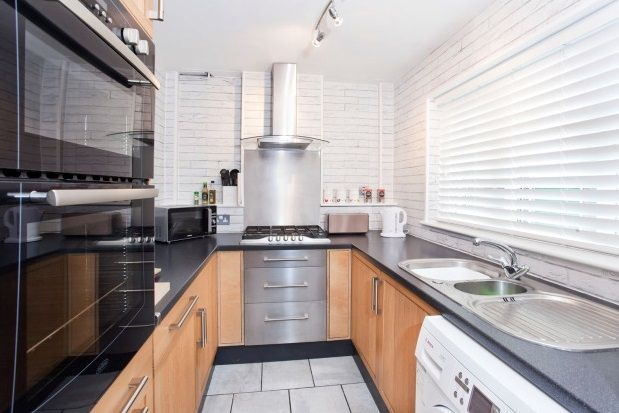 Thumbnail Terraced house to rent in Chase Side Court, York