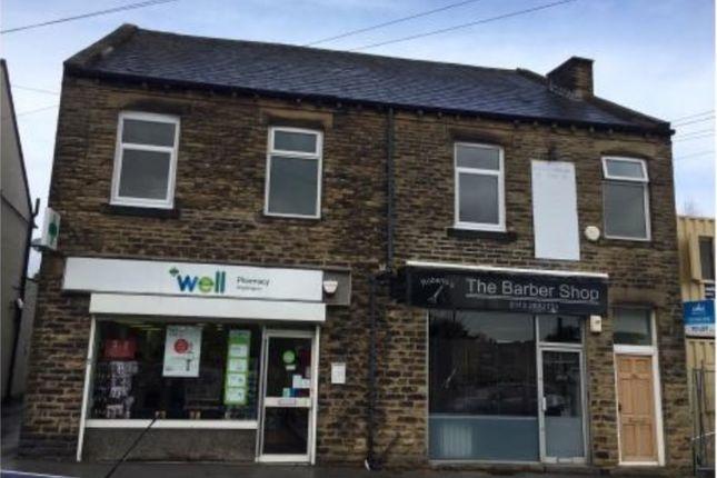 Thumbnail Flat to rent in B Whitehall Road, Drighlington, Bradford