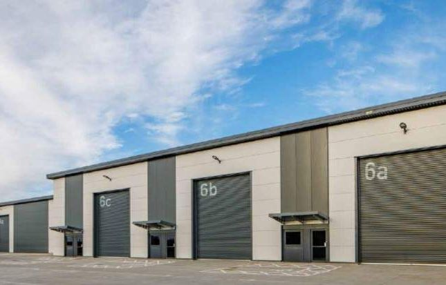 Light industrial to let in Prospect Road, Aberdeen