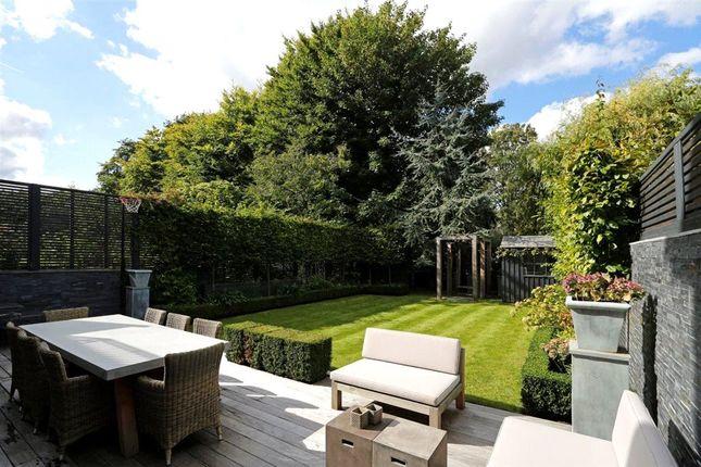 Picture No. 12 of Lancaster Gardens, Wimbledon Village SW19