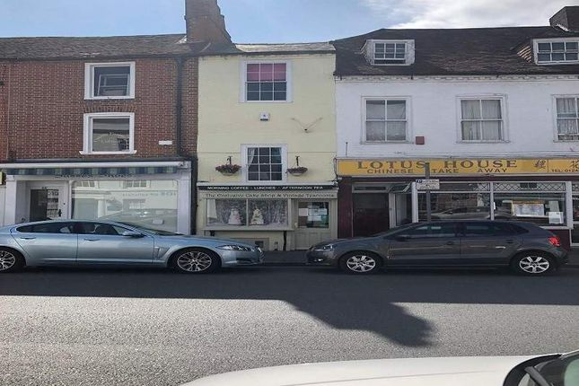 Thumbnail Restaurant/cafe for sale in North Close, St. Martins Square, Chichester