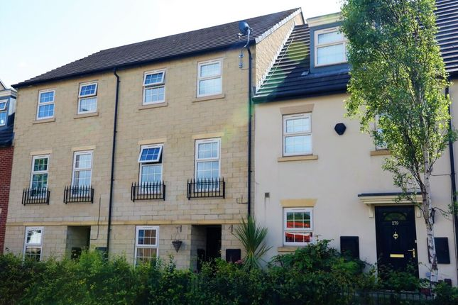 Thumbnail Terraced house for sale in Barnsley Road, Wombwell, Barnsley