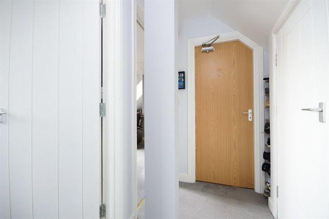 Hallway of Bridge Street, Boroughbridge, York YO51