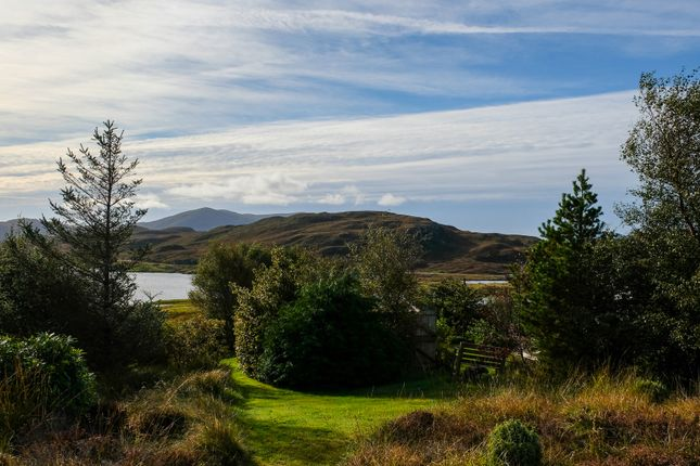 Thumbnail Bungalow for sale in Balallan, Lochs, Isle Of Lewis