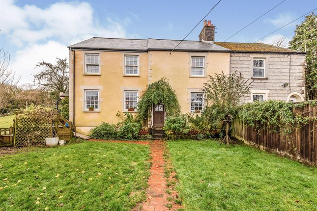 Thumbnail Property for sale in Mells Green, Mells, Frome