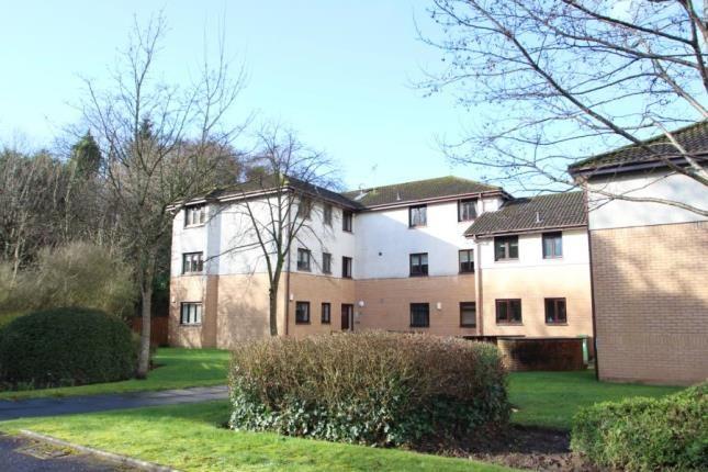Thumbnail 1 bed flat for sale in Kilpatrick Avenue, Paisley, Renfrewshire