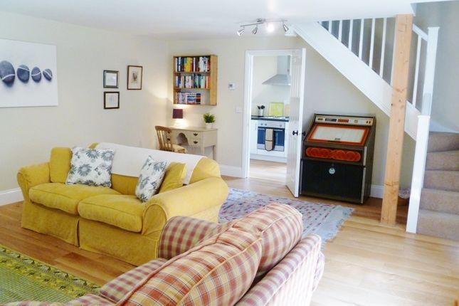 Thumbnail Cottage to rent in Eaton Road, Appleton, Abingdon