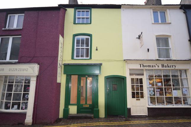 Thumbnail Retail premises to let in Market Street, Ulverston, Cumbria
