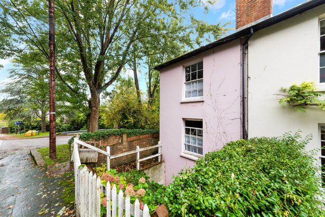 2 Bed Semi Detached House For Sale In Harrow Road East
