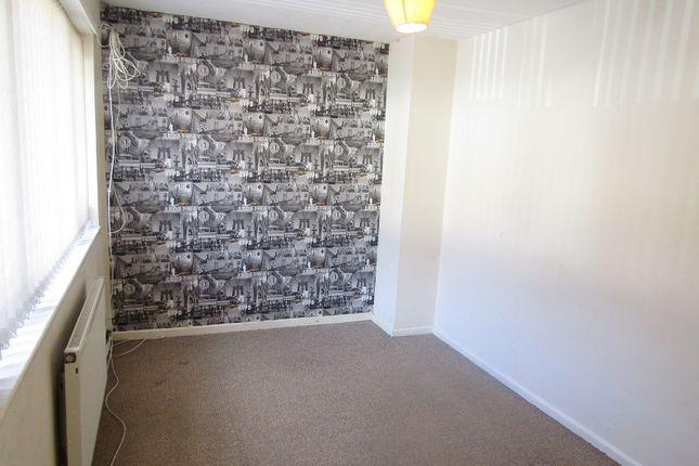 Bedroom 1 of Hillrise Park, Clydach, Swansea. SA6