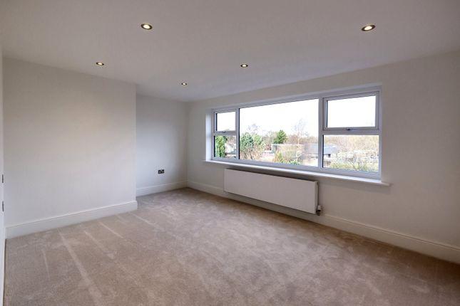 Master Bedroom of Burnside Avenue, Stockton Heath, Warrington WA4
