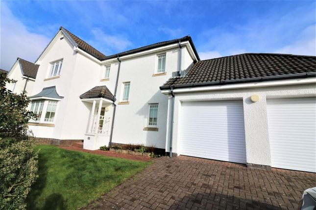 Thumbnail Property for sale in Leapmoor Drive, Wemyss Bay, Inverclyde