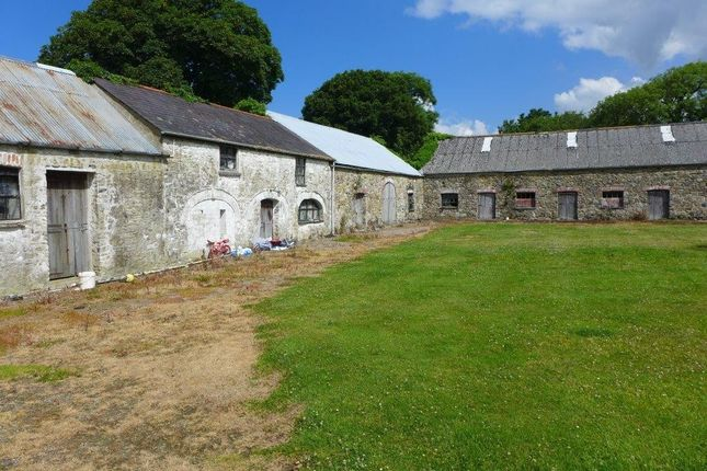 Barn conversion for sale in Camrose, Haverfordwest