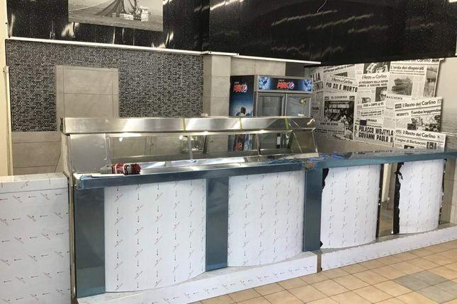 Thumbnail Restaurant/cafe for sale in Mid Glamorgan, Rhondda Cynon Taff
