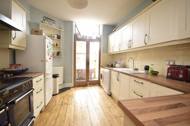 Thumbnail Terraced house for sale in Brentry Road, Bristol
