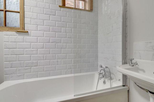 Bathroom 1 of Connaught Road, Folkestone CT20
