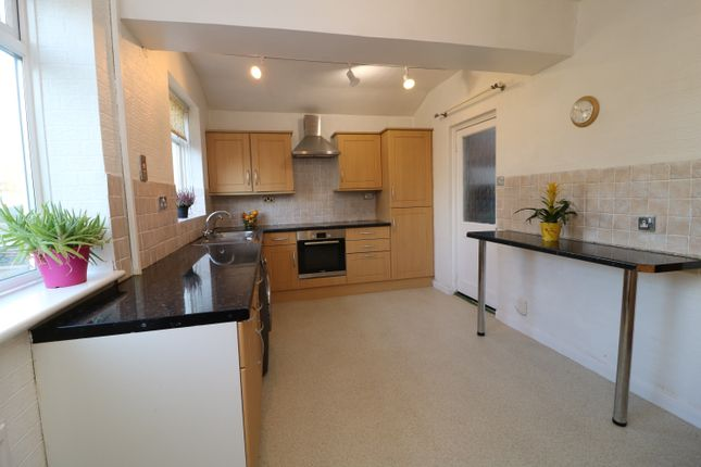 Kitchen  of Queenhill Road, Selsdon, South Croydon CR2