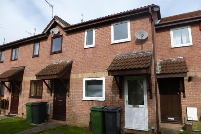 Thumbnail Terraced house for sale in Ffordd Dinefwr, Cardiff, Glamorgan