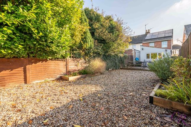 Garden of Croft Road, Charlton Kings, Cheltenham GL53