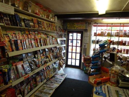 Thumbnail Retail premises for sale in WS11, Bridgtown, Staffordshire