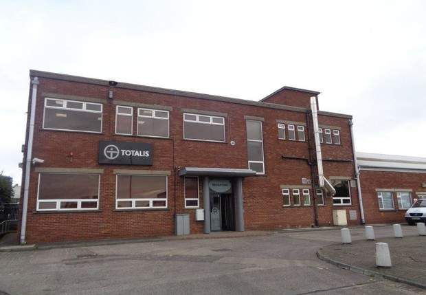 Thumbnail Office to let in Grove Street East, Belfast, County Antrim