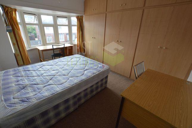 Bedroom of Gainsborough Road, Clarendon Park LE2