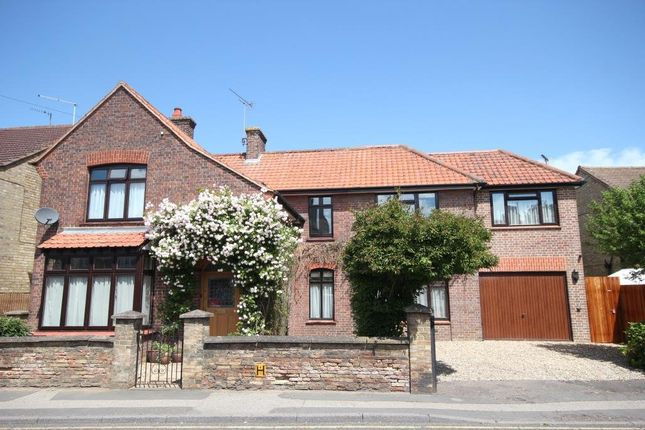 Thumbnail Detached house for sale in Nutholt Lane, Ely