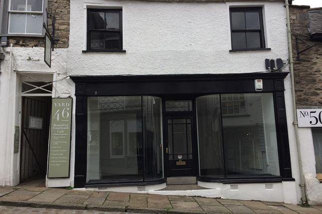 Thumbnail Retail premises to let in 48A Branthwaite Brow, Kendal, Cumbria