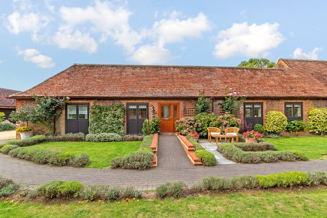 Thumbnail Semi-detached bungalow for sale in Preston, Hitchin
