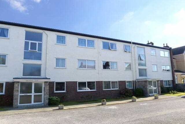 Thumbnail Flat to rent in Brandon Court, Russell Road, Rhyl