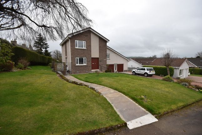 Thumbnail Property for sale in 3 Friarsfield Road, Lanark