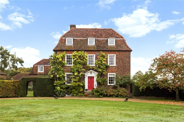 Thumbnail Property for sale in Old Park Ride, Waltham Cross, Hertfordshire