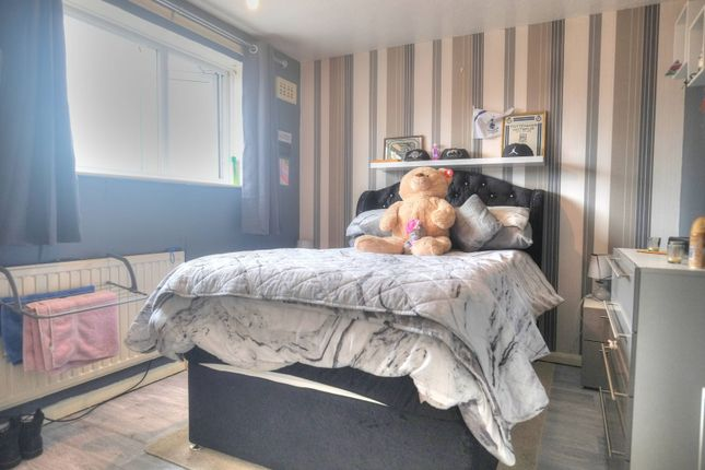 Bedroom of Gonville Road, Great Yarmouth NR31