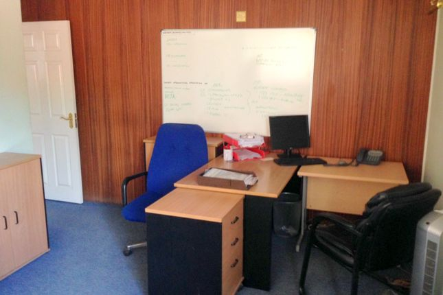 Thumbnail Office to let in Hawbush Green, Cressing, Braintree