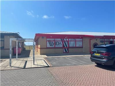 Thumbnail Office for sale in Unit 4 The Pavillions, Blackpool Business Park, Avroe Crescent, Blackpool, Lancashire