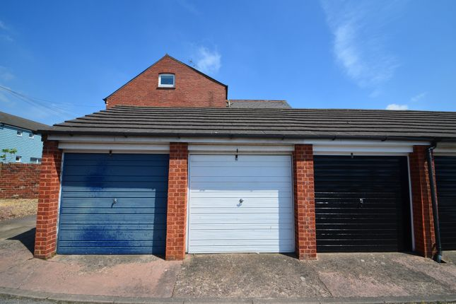 Parking/garage for sale in Ferndale Road, St. Thomas, Exeter
