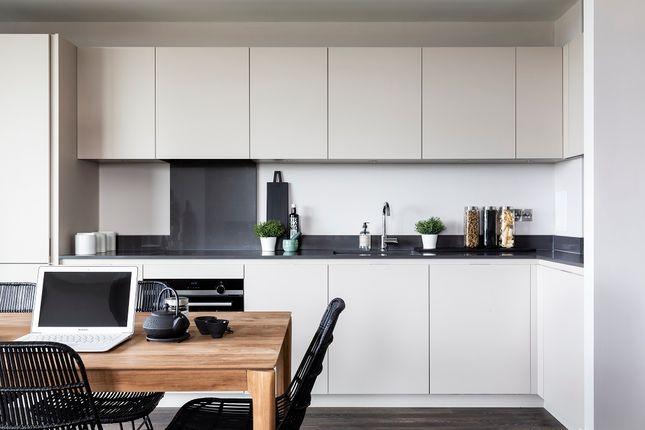 Kitchen of Moulding Lane, Deptford, London SE14