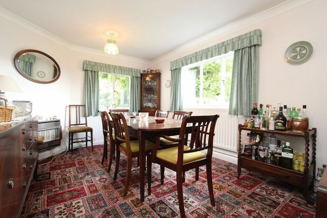 Dining Room of Heath Road, Whitmore, Newcastle-Under-Lyme ST5