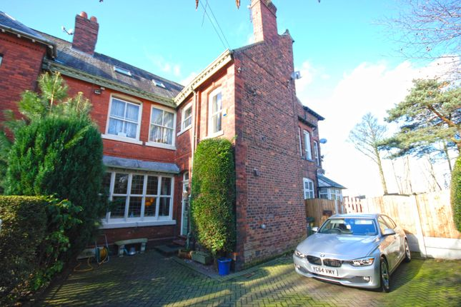 Thumbnail Semi-detached house for sale in Broadoak Road, Ashton-Under-Lyne