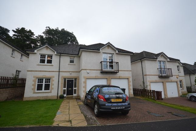 Thumbnail Detached house to rent in Mayfield Grove, Other, Dundee