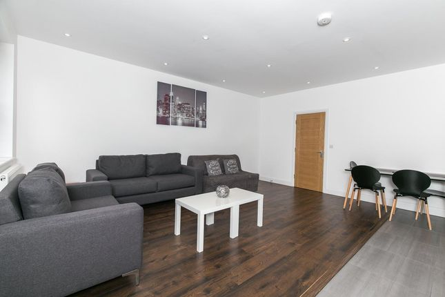 Thumbnail Flat to rent in Keats Place, Bounds Green