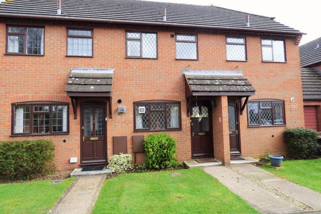 Thumbnail Terraced house for sale in Hucclecote Road, Gloucester