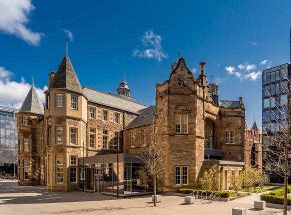 Thumbnail Leisure/hospitality to let in Quartermile, Edinburgh