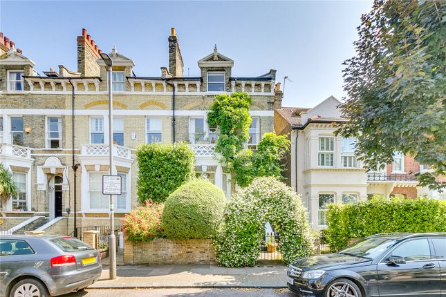 Thumbnail Semi-detached house for sale in Geraldine Road, London