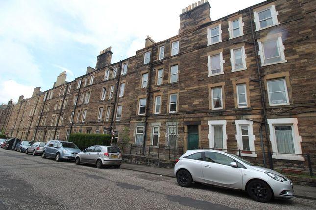 Thumbnail Flat for sale in Stewart Terrace, Edinburgh
