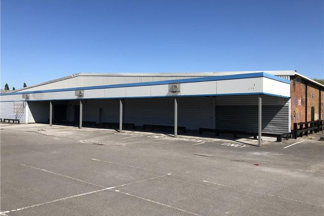 Thumbnail Light industrial for sale in Unit 4, Stairfoot Business Park, Barnsley