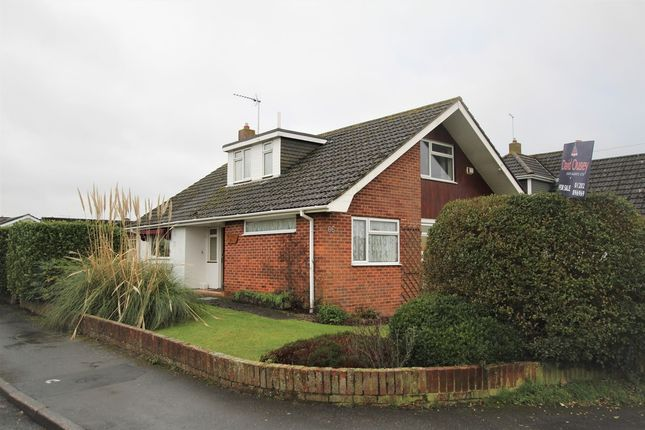 4 bed property for sale in Dorset Avenue, West Parley, Ferndown BH22
