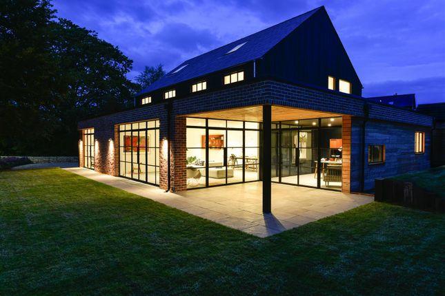 Thumbnail Detached house for sale in Church Walk, Charlton Kings, Cheltenham